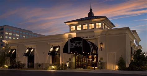 The Capital Grille to Build Restaurant on Site of Claddagh ...