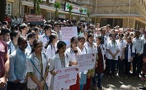 KEM hospital doctors go on strike, seek CCTVs, better ...