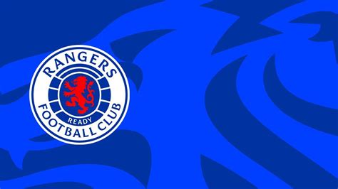 Rangers Crest Morph - YouTube
