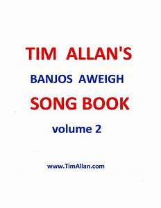 Tim Allan Updates