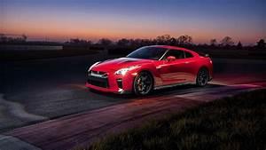 Nissan, Gt, R, Track, Edition, 2017, 4k, Wallpaper