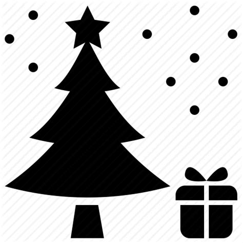 christmas presents tree icon icon search engine