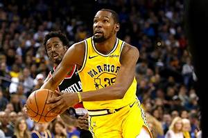 Kevin Durant talks up Knicks' potential with free agency ...