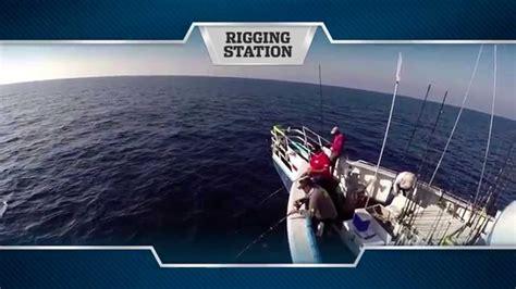 fishing grouper sport deep reels drop snapper electric rigging florida tv offshore