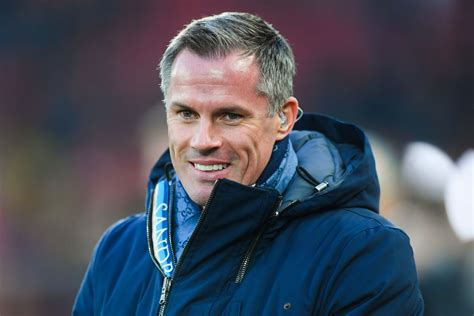 Carragher compares Wolves star Coady to Liverpool's van Dijk