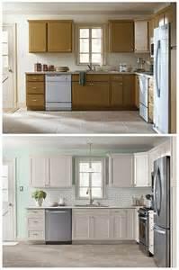 refacing kitchen cabinets ideas 10 diy cabinet refacing ideas diy ready