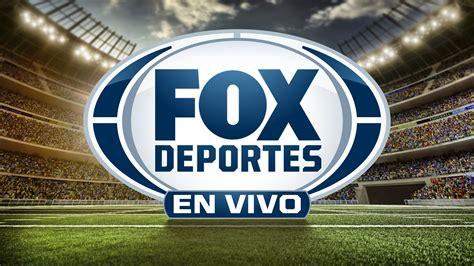 fox deportes en vivo season episode fox