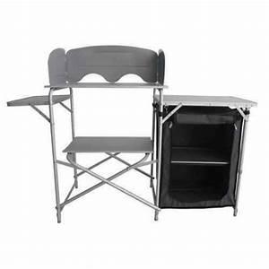 Meuble Cuisine Maxi En Aluminium Pour Camping Car