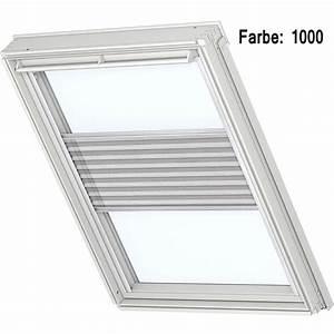 Velux Dachfenster Verdunkelung : velux plissee sonnenschutz verdunkelung f r dachgeschossfenster ~ Frokenaadalensverden.com Haus und Dekorationen
