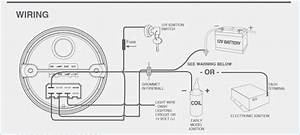 autometer sport comp tachometer wiring diagram With pro tach wiring
