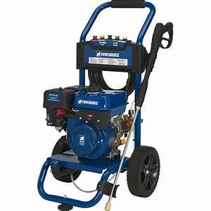 Powerhorse 750143 Gas Cold Water Pressure Washer
