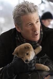 Richard Gere Dog Movie