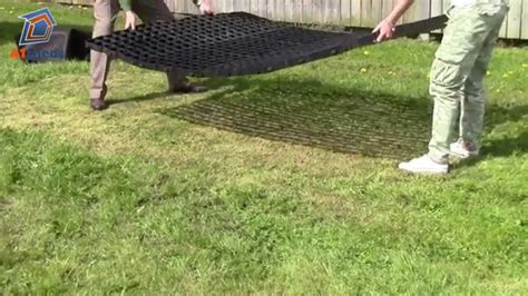 How To Lay Base For Shed by Ecobase Fastfit Shed Base How To Install