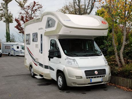 camping car capucine occasion location auto clermont