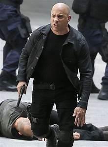 Vin Diesel Fast And Furious : vin diesel fast and furious 8 leather jacket leather jeans jackets suits ~ Medecine-chirurgie-esthetiques.com Avis de Voitures
