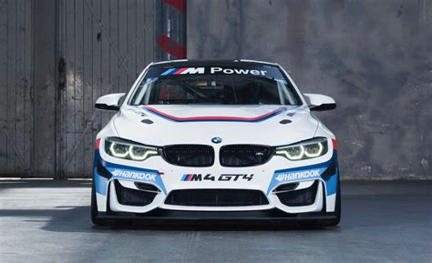 We did not find results for: 2018 BMW M4 GT4 is ready for the track | The Torque Report