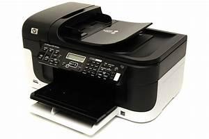 Hp Officejet 6500 Wireless  E709n  Review  Hp U0026 39 S Mid