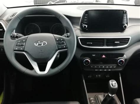 Cv Sle For by Hyundai Tucson Tucson Crdi 1 6 116 Cv 4x2 Sle Diesel
