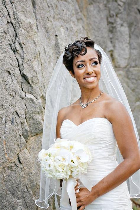 wedding hairstyles heart faces  black women cruckers