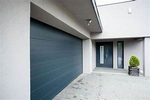 Garage Bauen Kosten : garage kaufen fertiggarage oder selber bauen ~ Lizthompson.info Haus und Dekorationen