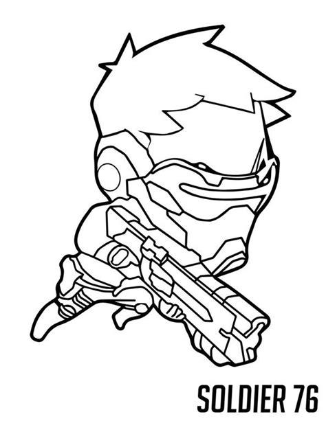 Kleurplaten Overwatch by Genji Hanzo D Va Tracer Reaper And Other Overwatch