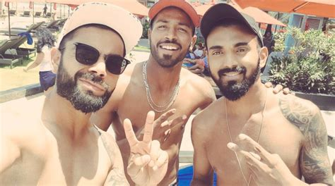 virat kohli takes  shirtless pledge  india