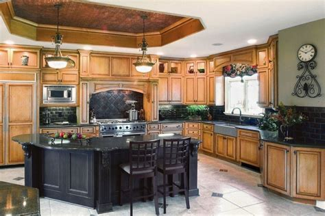 kitchen pics with white cabinets kitchen design kitchen cabinets batavia ny baker s 8392