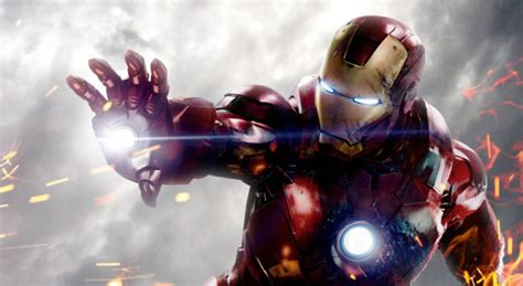 Marvel Comics Debuts Iron Man Suits For Luke Cage, Spider