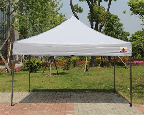 abccanopy  king kong gray canopy instant shelter