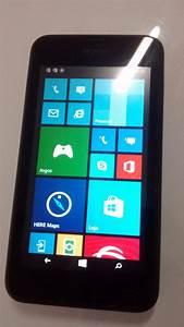 Windows Phone Nokia Lumia 520 Manual
