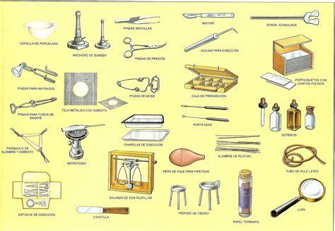 instrumentos de laboratorio imagui