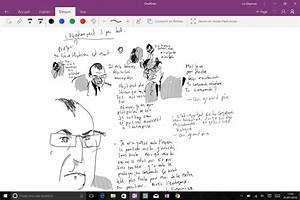Layers In Onenote