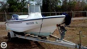 1999 Boston Whaler 16 Cc Dauntless For Sale In Georgetown