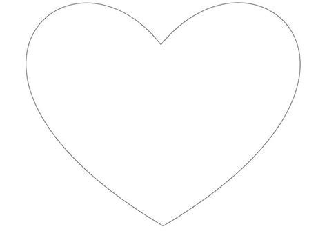Kleurplaat Eenvoudig by Kleurplaat Eenvoudig Hartje Afb 13816 Swirly Hearts