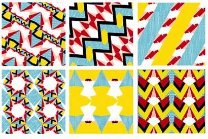 Pop Pattern Designs Basic Module Structure Patterns
