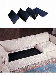 Sagging sofa cushion support seat saver new ebay for Sagging sofa bed cushion support