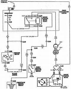 2004 Jeep Wrangler Starter Wiring Diagram  U2022 Wiring Diagram