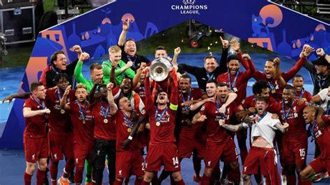 Accueil football ligue des champions. Final de la Liga de Campeones 2020-2021 será en San Petesburgo | El Heraldo