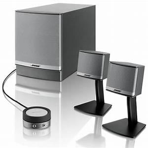 My Bose Companion 3 Series Ii Ou Iii Vu Chez Costco  Env 200