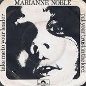 Marianne Noble ...