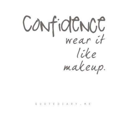 Very True Quotesayings  #confidence #beauty #quotes #makeup. Good Quotes When Your Mad. Work Grind Quotes. Quotes About Change Being Inevitable. Christmas Quotes Music. Music Quotes From Books. Winnie The Pooh Quotes Rabbit. Christmas Quotes John Green. Christian Quotes Love Relationships