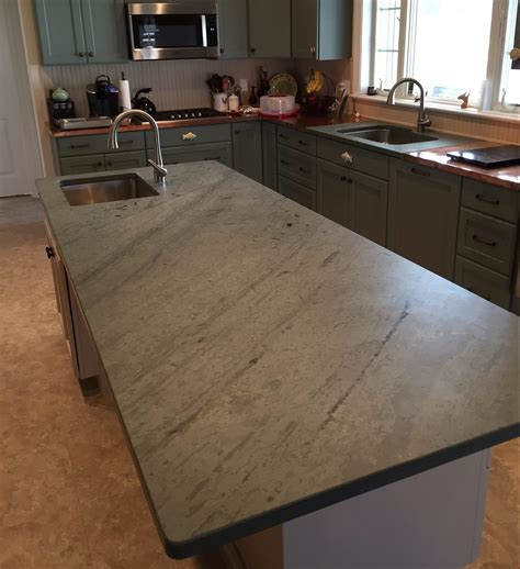 Tile Countertop by Vermont Countertop Slate Vermont Slate Countertop Tile