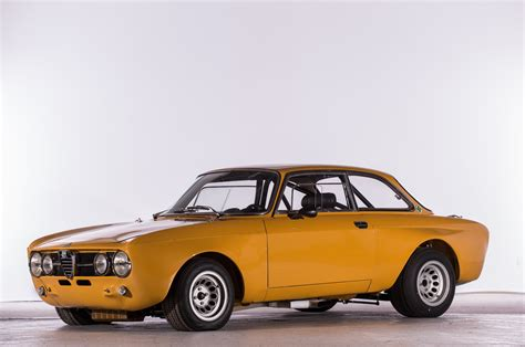 1970 Alfa Romeo Giulia  1750 Gtam  Classic Driver Market