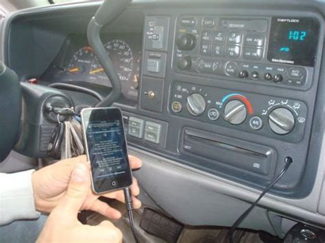 install aux in car adding a direct line in to your car stereo for an ipod mp3