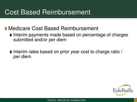 critical access hospital billing  reimbursement