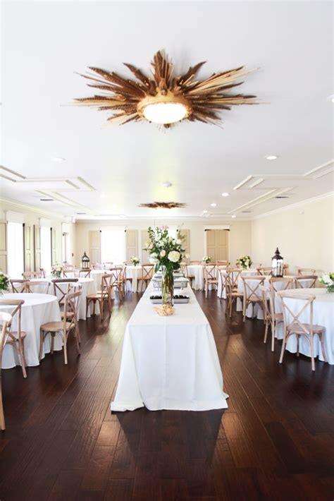 wedding venue event center lake charlesla oak crossing