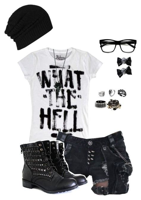 Best 25+ Emo clothes ideas on Pinterest | Emo outfits Emo fashion and Punk outfits
