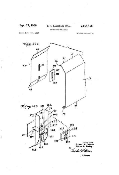 electric baseboard heater thermostat wiring diagrams