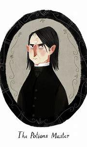 Severus Snape - Severus Snape Fan Art (39213618) - Fanpop
