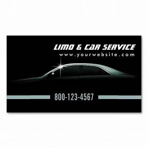 17 best images about limo taxi business cards on pinterest for Limousine business cards template